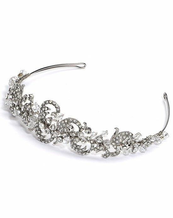USABride Vintage Crystal Headband TI-3181 Wedding  photo
