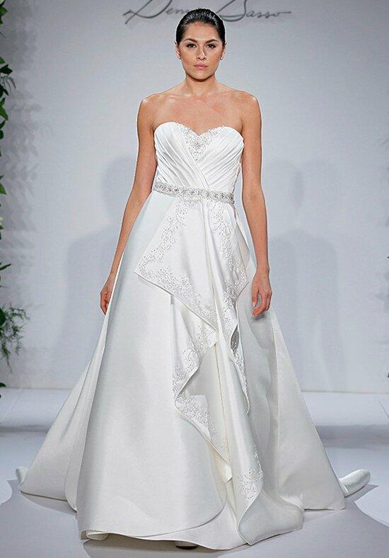 Dennis Basso for Kleinfeld 14035 Wedding Dress photo