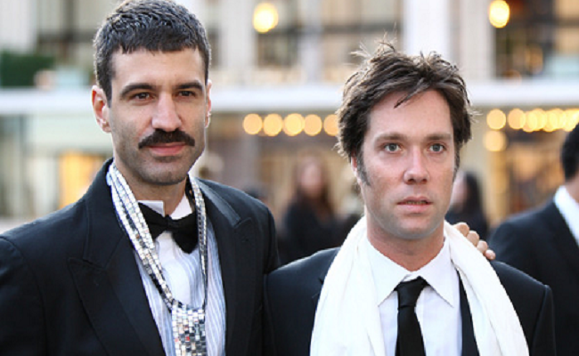 Rufus Wainwright to marry longtime boyfriend