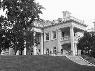 Grant-Humphreys Mansion Denver Colorado
