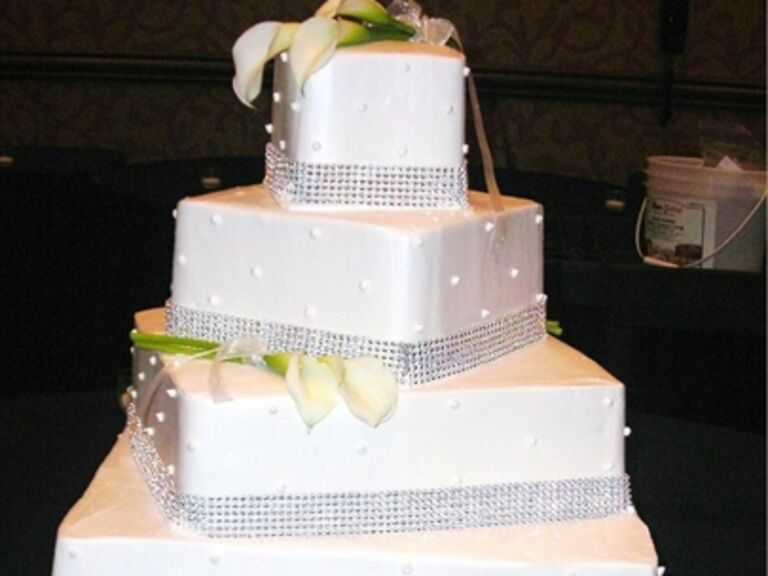 Wedding Cakes in Omaha