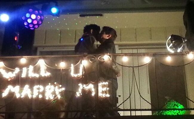 Bully Apologizes After Watching Viral Marriage Proposal Video