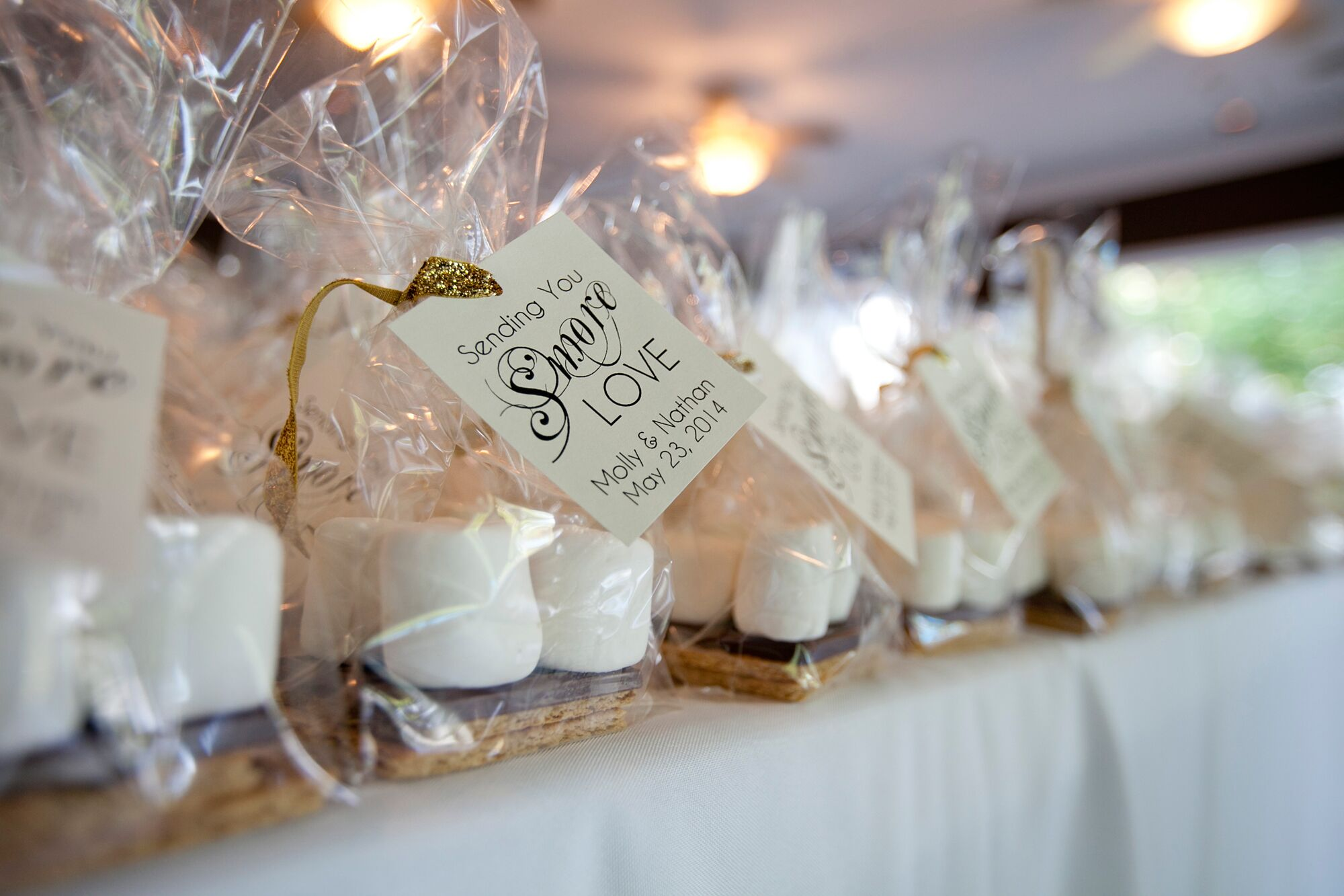 Bridesmaid Gifts For Wedding Day