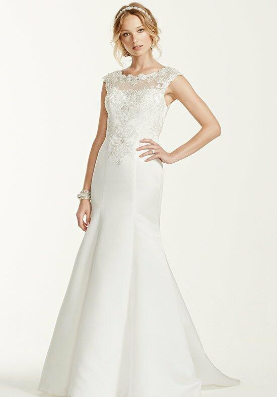 David's Bridal Jewel Style WG3731 Wedding Dress photo