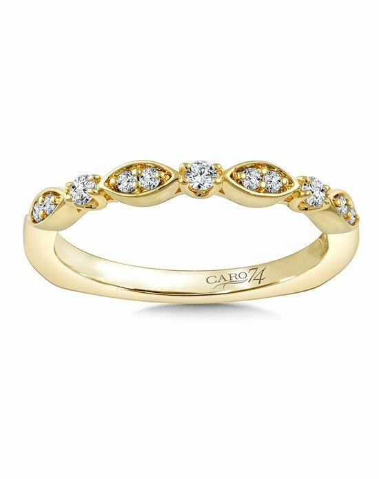 Caro 74 CRS811BY Wedding Ring photo