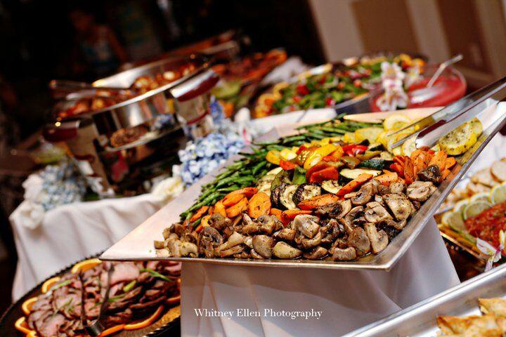 latin american catering service Birthday party, cocktail party, customer event or children's birthday party with delicious empanadas, enchiladas, fajitas, pinchos, tacos, pupusas or nachos.
