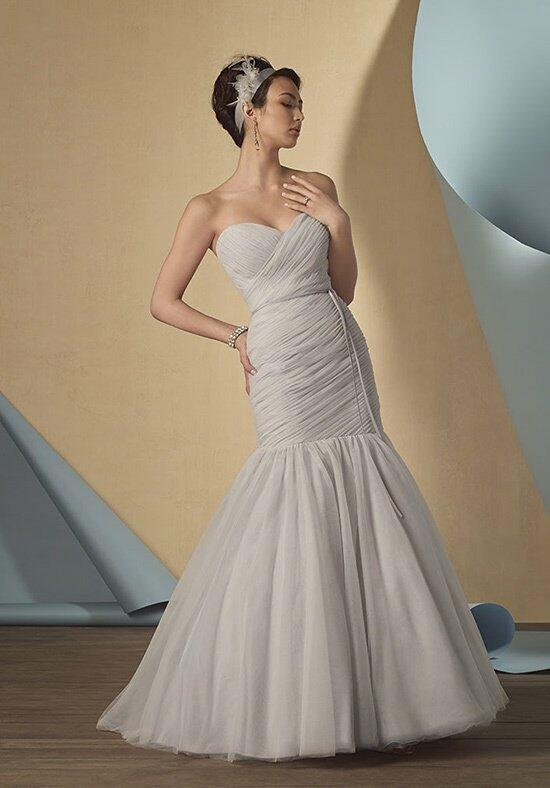 Alfred Angelo Signature 2436 Wedding Dress photo
