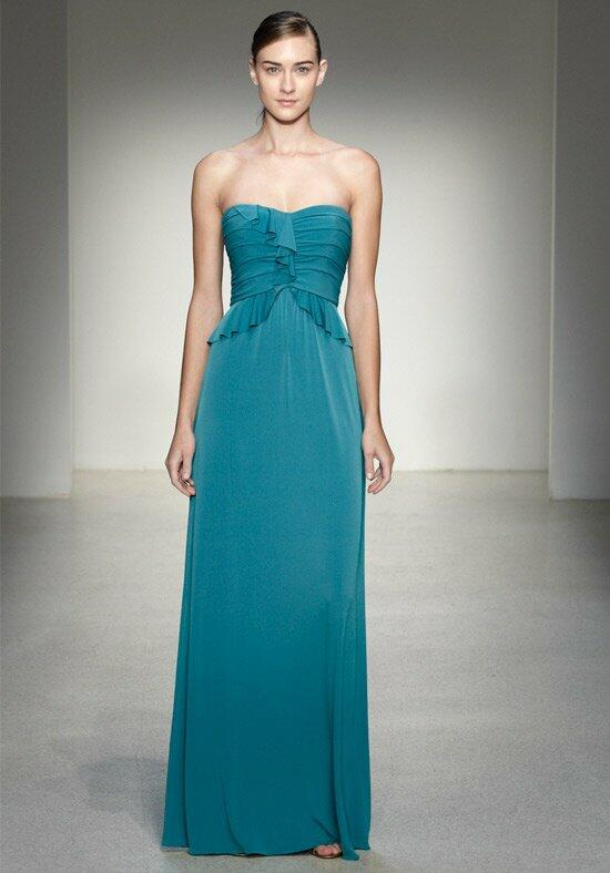 Amsale Bridesmaids G766J Bridesmaid Dress photo