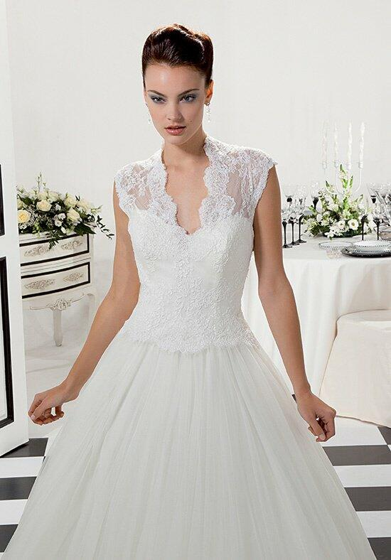 Eddy K AK84 Wedding Dress photo