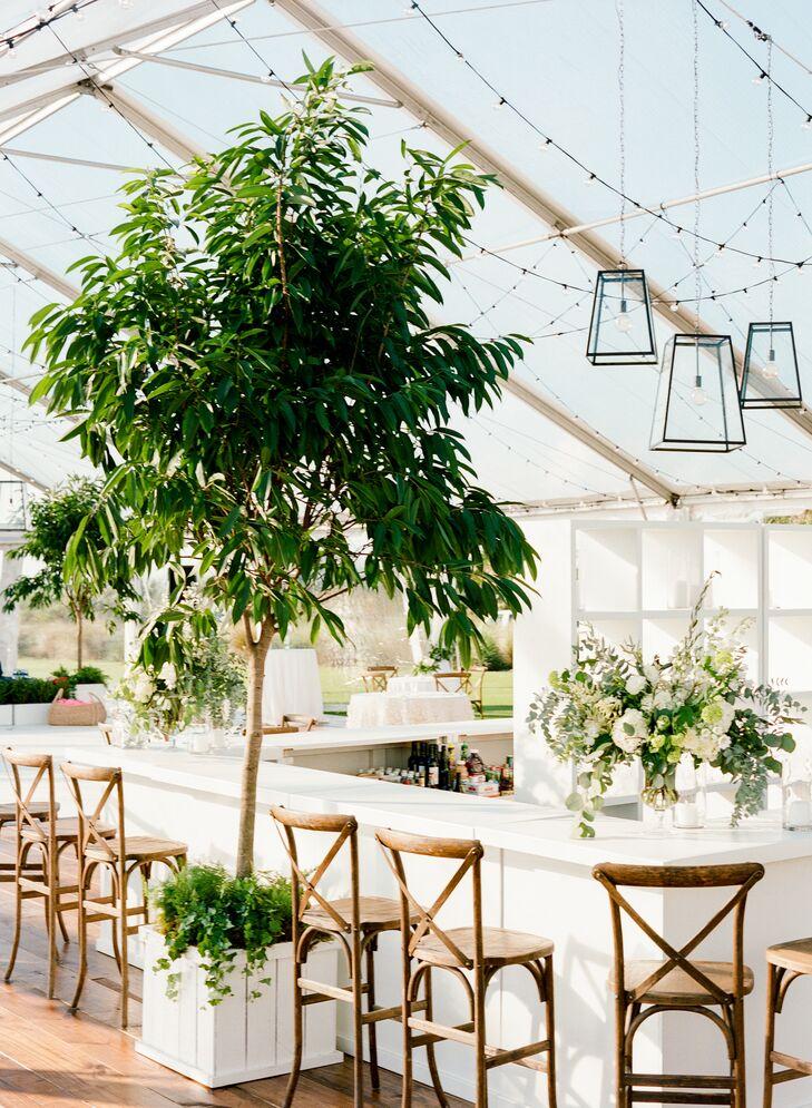 A polished wedding at kiawah island golf resort in - Golf cart rentals garden city sc ...