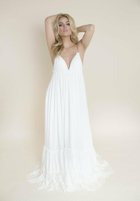 darling by heidi elnora Marley Darling Wedding Dress photo