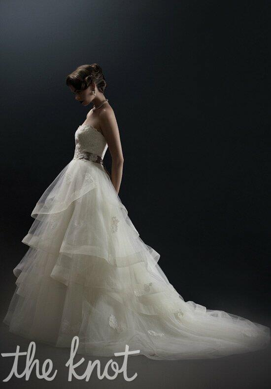 Anne Barge 612 Wedding Dress photo