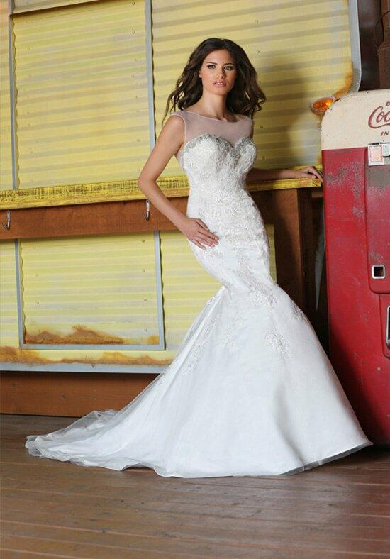 DaVinci Bridal 50309 Wedding Dress photo