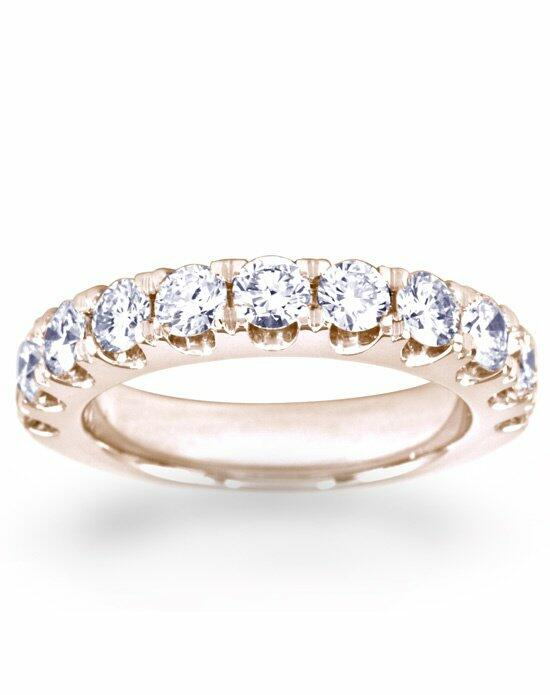 Diamond Ideals Eleven-stone Wedding Band-CUSTG0113 Engagement Ring photo