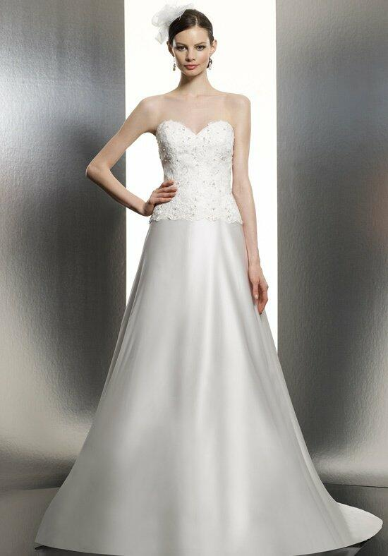 Moonlight Tango T622 Wedding Dress photo