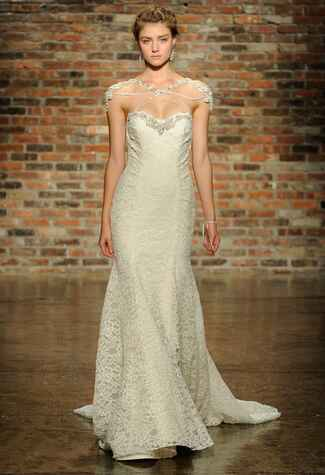 Haley Paige Spring 2014 Wedding Dresses/ Kadence