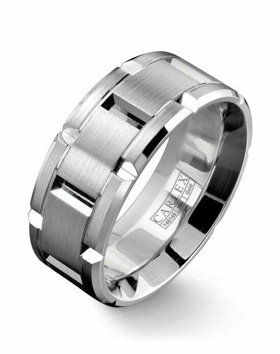 Carlex WB-9123 Wedding Ring photo
