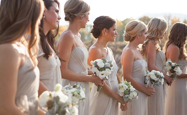 The Honorary Bridesmaid Is A Bridal Party Trend -- But Is It Rude?