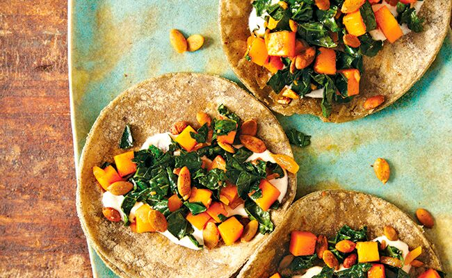 Cookbook Crave: 2 Savory Tacos You Need to Try