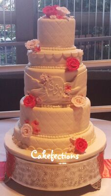 Wedding Cake Bakeries In Naperville Il