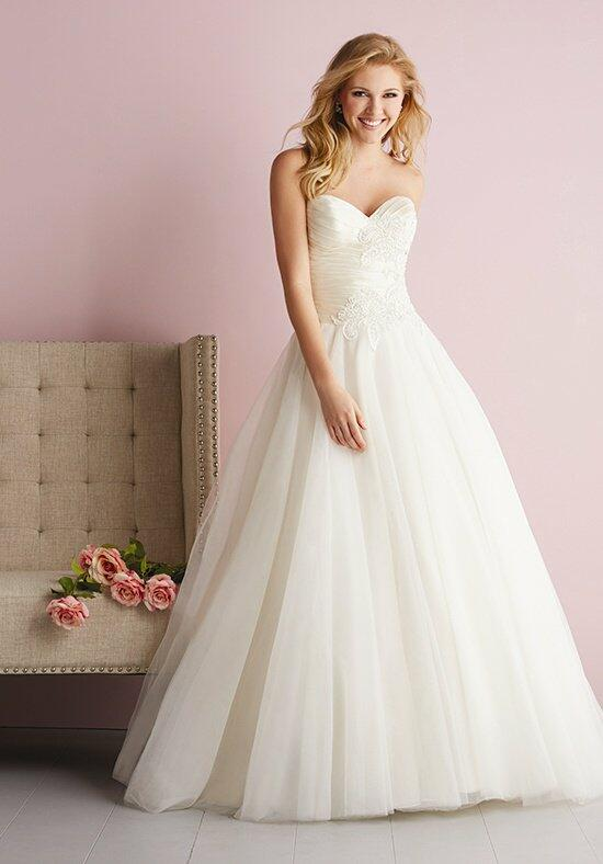 Allure Romance 2708 Wedding Dress photo