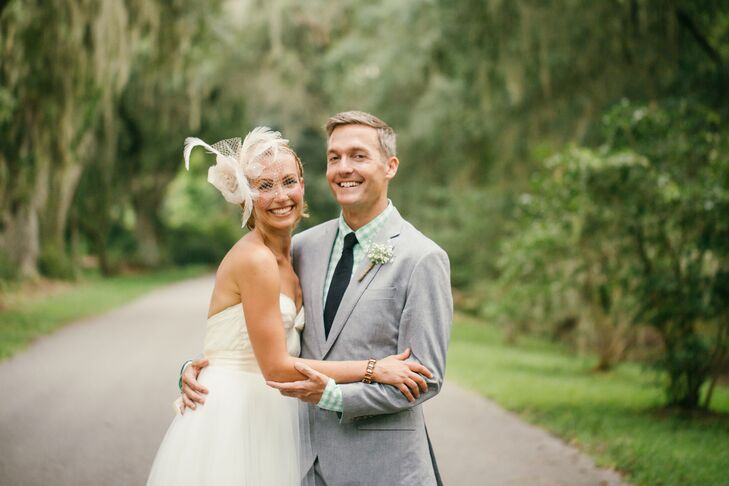 Charleston sc vintage wedding dresses