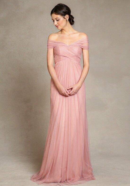 Jenny Yoo Collection (Maids) Willow 1557 Bridesmaid Dress photo