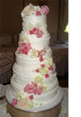 wedding cake bakeries in detroit mi the knot