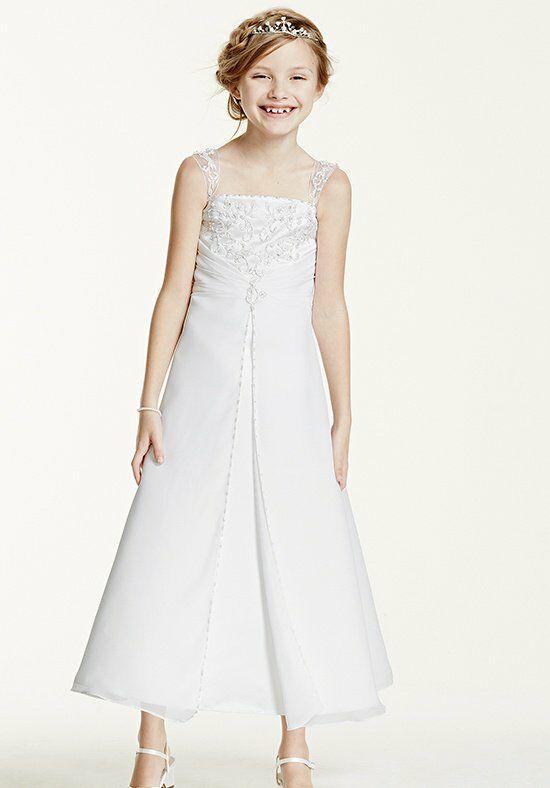 Davids Bridal Flower Girl Dress Wg1267 : David s bridal juniors flower girl dresses