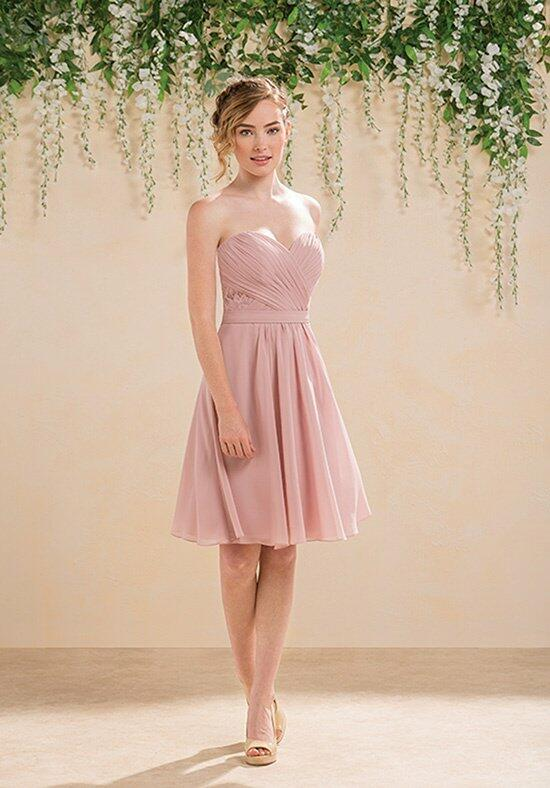 B2 by Jasmine B183001 Bridesmaid Dress photo