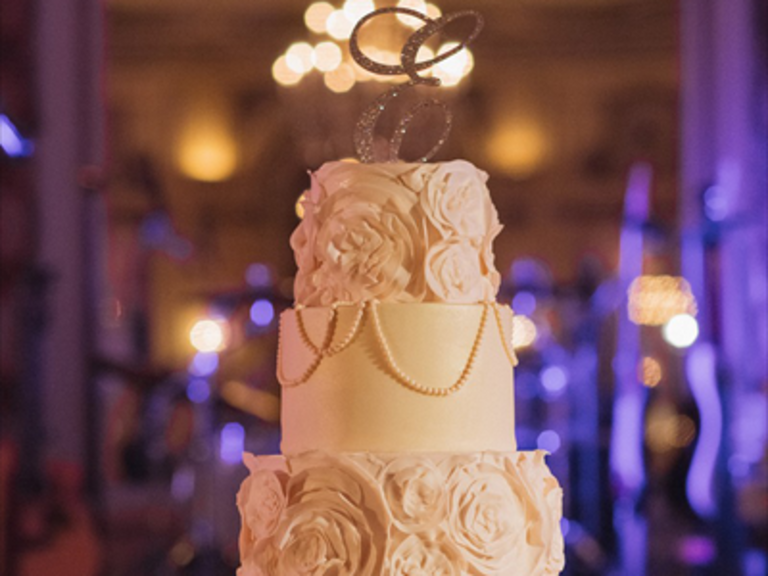 Wedding Cakes in Ann Arbor