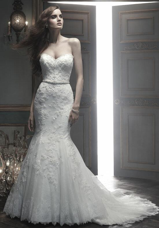 CB Couture B069 Wedding Dress photo