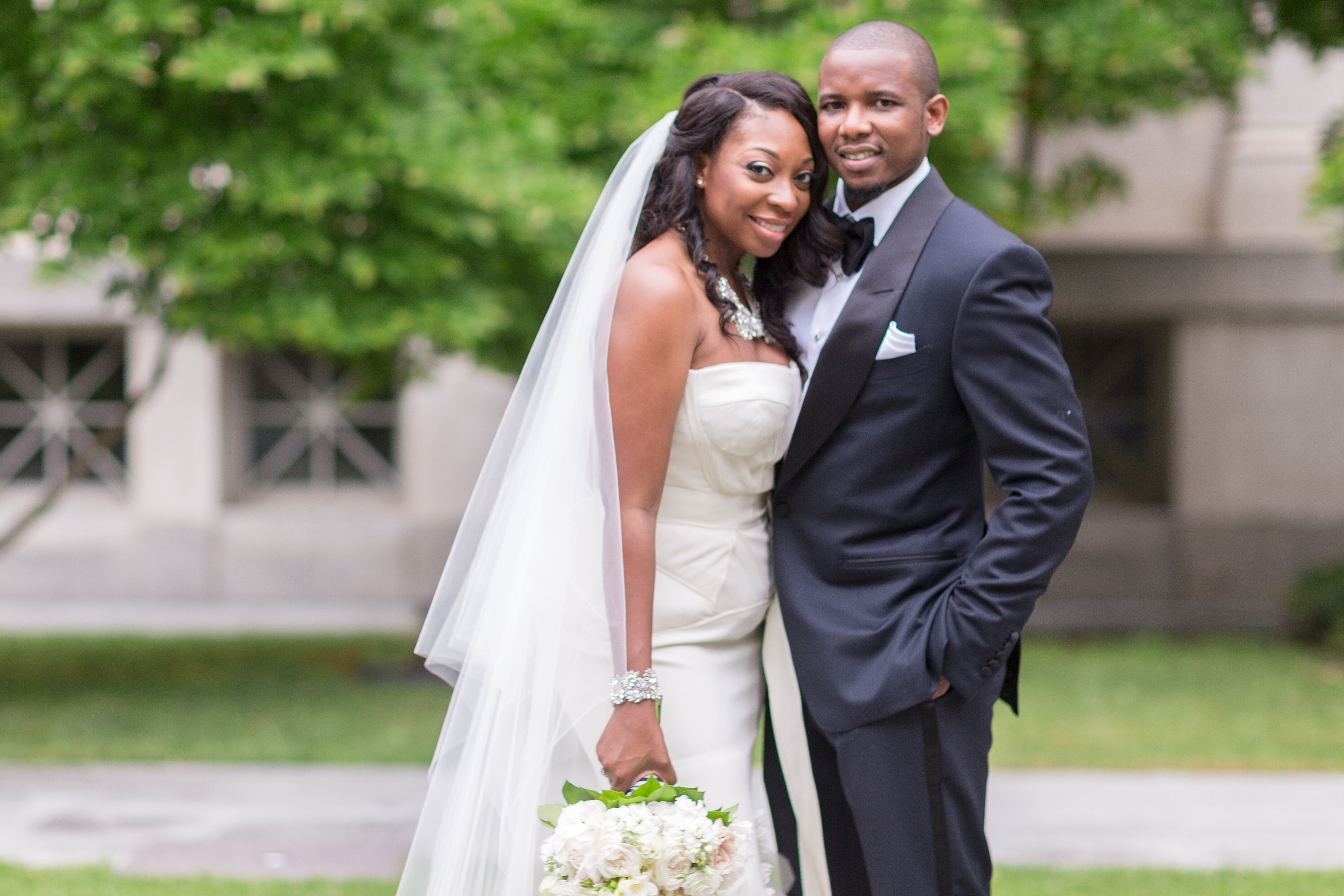 African American Wedding Pictures