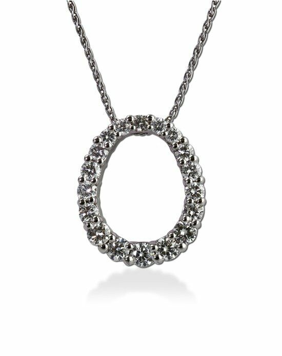 zales s jewelry white gold necklace zales jewelry 6052