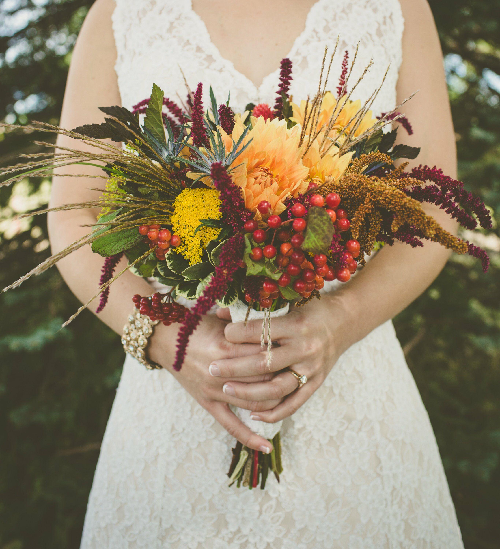 Unique Wedding Bouquets: Unique Bridal Bouquet