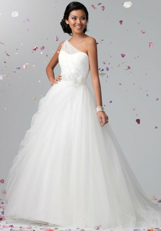 Alfred Angelo Signature 2388 Wedding Dress photo