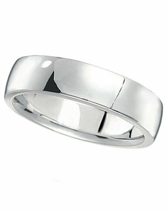 Allurez - Customized Rings UB103 Wedding Ring photo