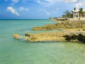 Best beach honeymoon Little Cayman, Cayman Islands