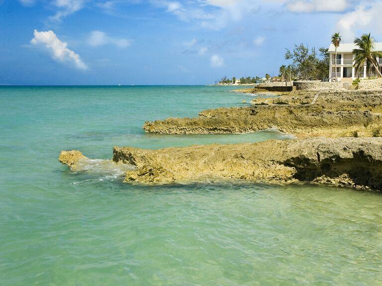 Best beach honeymoon Little Cayman, Cayman Islands