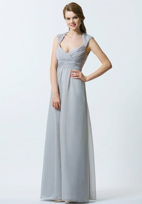 Eden Bridesmaids 7393 Bridesmaid Dress photo