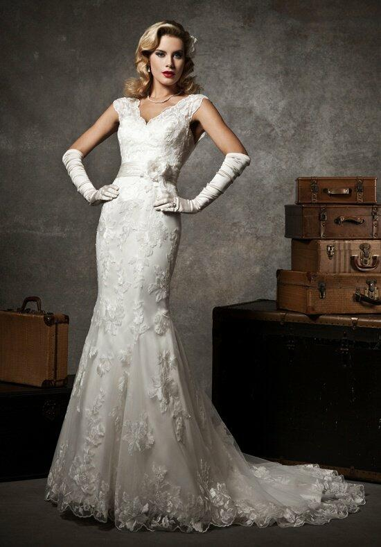 Justin Alexander 8626 Wedding Dress photo