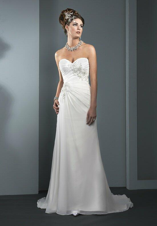 1 Wedding by Mary's Bridal 3Y297 Wedding Dress photo