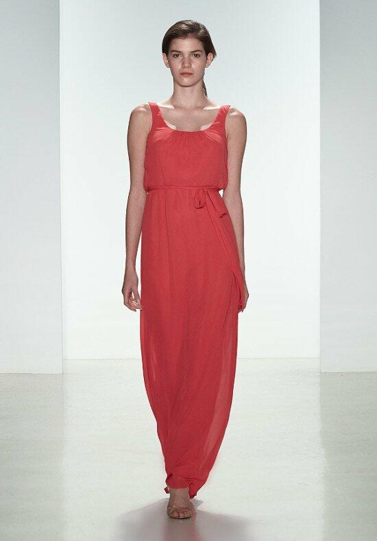 Nouvelle Amsale Bridesmaids N315 Bridesmaid Dress photo