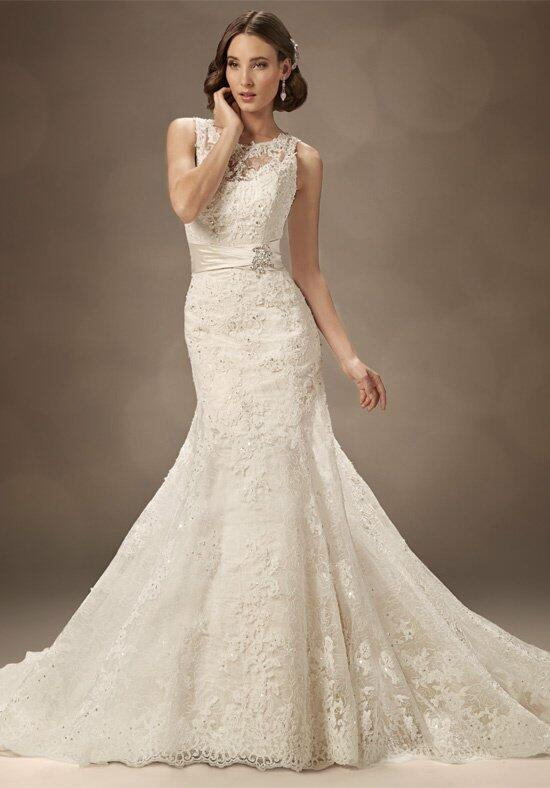 Sophia Tolli Y11322 Lavinia Wedding Dress photo