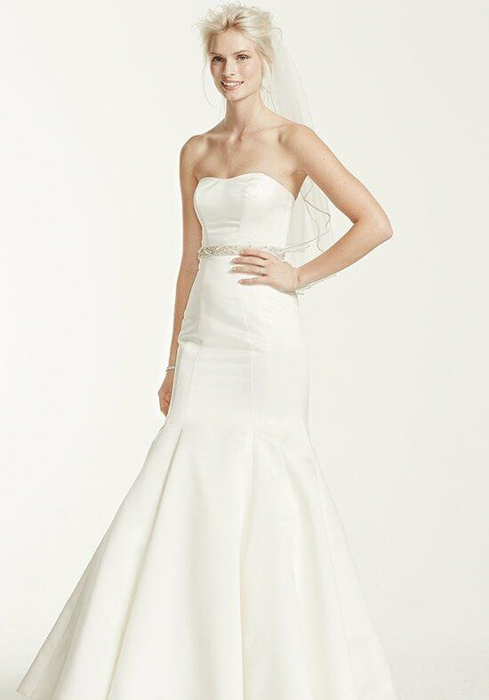 David's Bridal David's Bridal Collection Style KP3738 Wedding Dress photo
