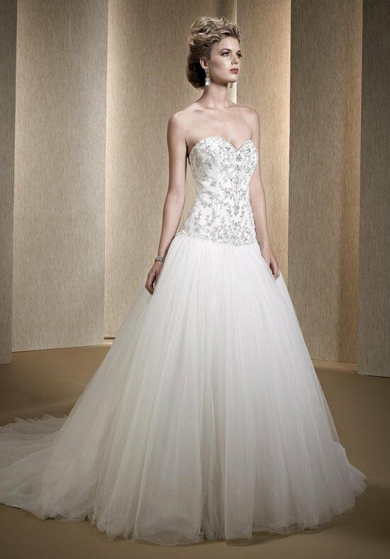 Kenneth Winston: Premiere LV80 Wedding Dress photo