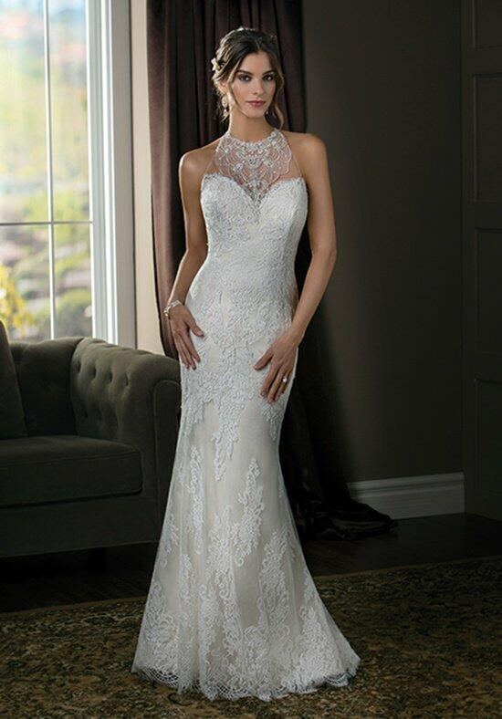 Jasmine Couture T172018 Wedding Dress photo