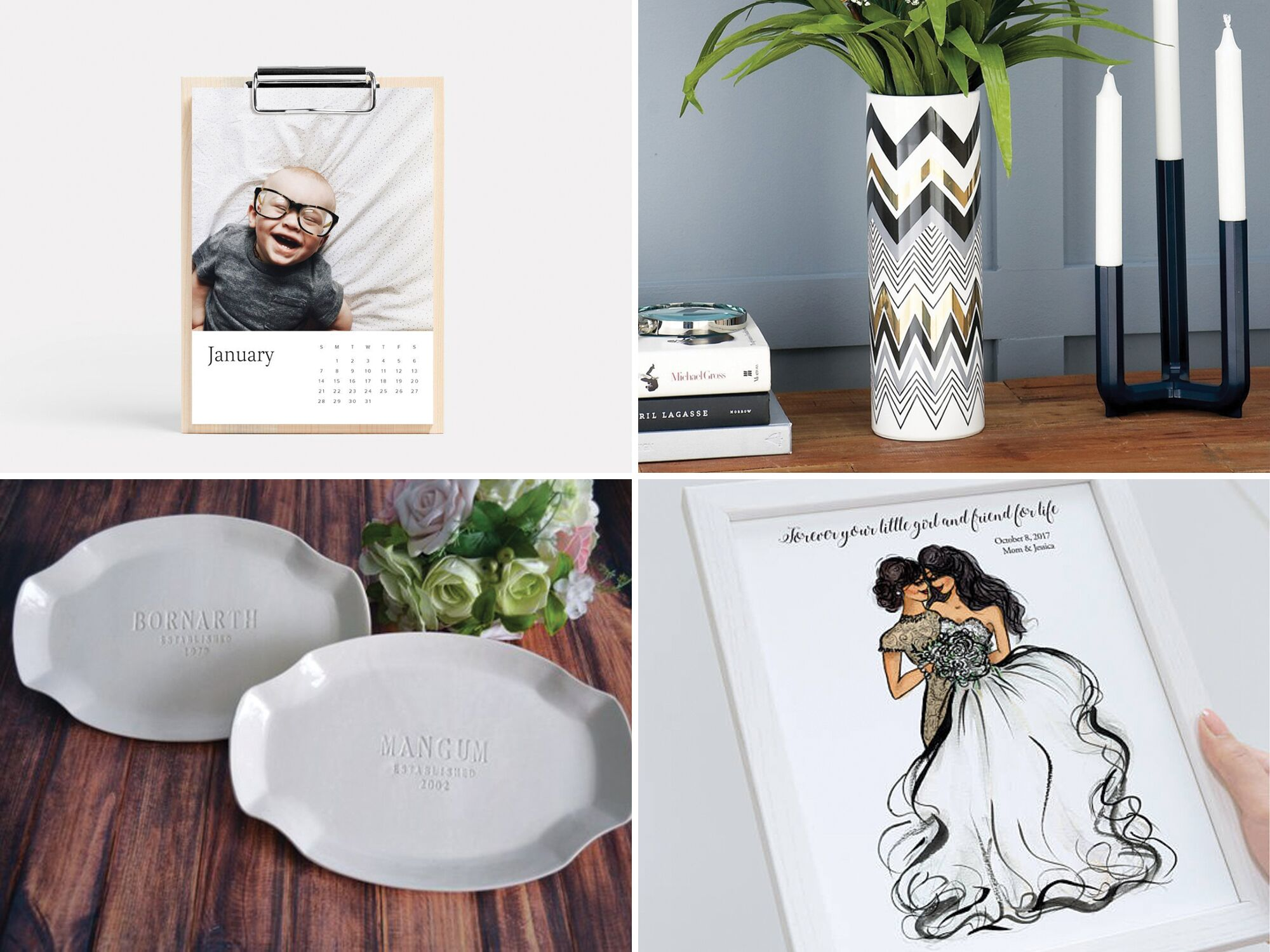 Memorable Wedding Gift: 39 Unique And Memorable Gifts For The Mother Of The Bride