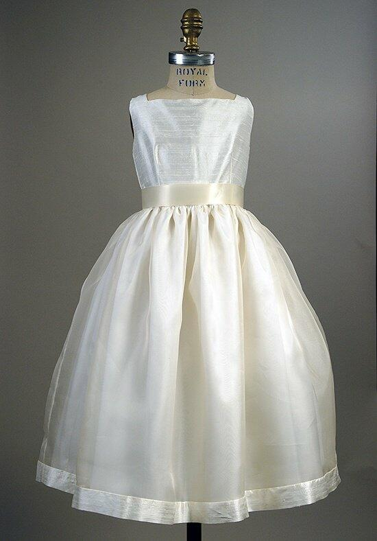 Elizabeth St. John Children Joanne Flower Girl Dress photo