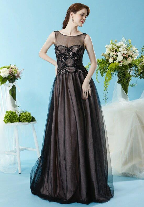 Eden Social Occassion 4085 Mother Of The Bride Dress photo